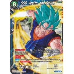 SSB Vegito, the Savior (Foil) - EX01-04
