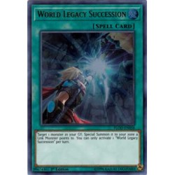 World Legacy Succession - FLOD-EN058