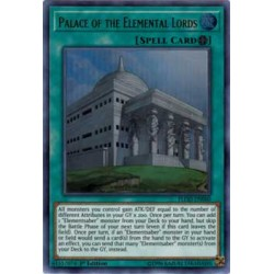 Palace of the Elemental Lords - FLOD-EN060