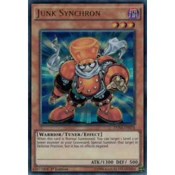 Junk Synchron - DL12-EN010 - Red