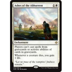 Ashes of the Abhorrent - XLN-002/269