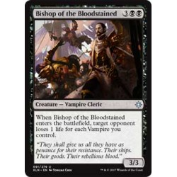 Bishop of the Bloodstained - XLN-091/269