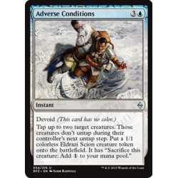 Adverse Conditions - BFZ-054/274