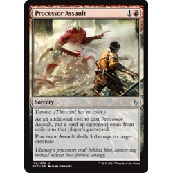 Processor Assault - BFZ-132/274