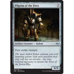 Pilgrim of the Fires - FRF-162/185