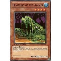 Beastking of the Swamps - TP5-EN014