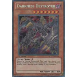 Darkness Destroyer - GX06-EN003