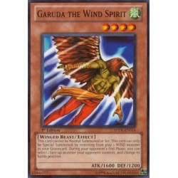 Garuda the Wind Spirit - SDDL-EN014