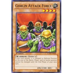 Goblin Attack Force - SD5-EN004
