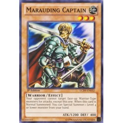 Marauding Captain - SD5-EN009