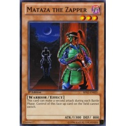 Mataza the Zapper