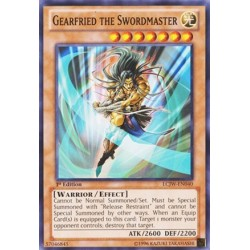 Gearfried the Swordmaster - SD5-EN016