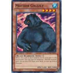 Mother Grizzly - SD4-EN005