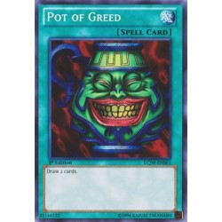 Pot of Greed - SD4-EN018