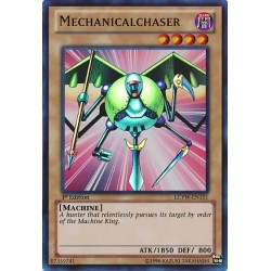 Mechanicalchaser - SD10-EN005