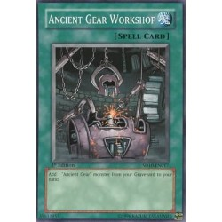 Ancient Gear Workshop - SD10-EN017