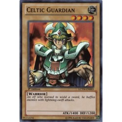 Celtic Guardian - SYE-008