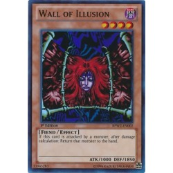 Wall of Illusion - SYE-016