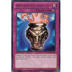 Dragon Capture Jar - TP3-010
