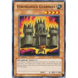 Stronghold Guardian  - DREV-EN006