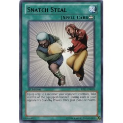 Snatch Steal - SD3-EN014