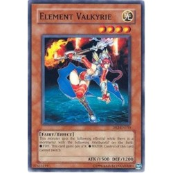 Element Valkyrie - FET-EN010