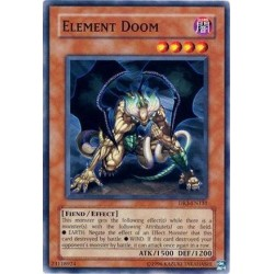 Element Doom - FET-EN011