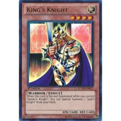 King's Knight - EEN-EN006