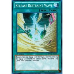 Release Restraint Wave - DP09-EN019
