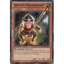 Shien's Footsoldier - STON-EN014