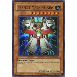 Perfect Machine King - RDS-EN012 - Ultimate Rare