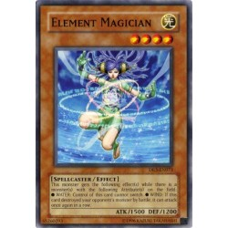 Element Magician - RDS-EN013
