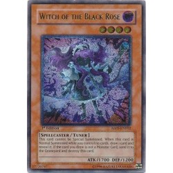 Witch of the Black Rose - ABPF-EN012 - Ultimate Rare