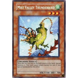 Mist Valley Thunderbird - HA01-EN004