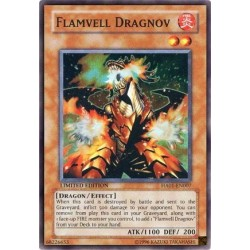 Flamvell Dragnov - HA01-EN007