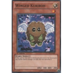 Winged Kuriboh - DP1-EN005