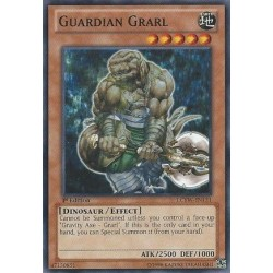 Guardian Grarl - DCR-007