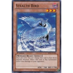 Stealth Bird - GLD1-EN017