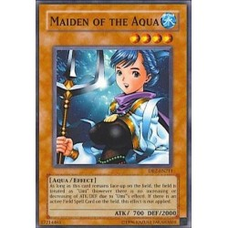 Maiden of the Aqua