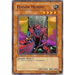 Poison Mummy - PGD-016