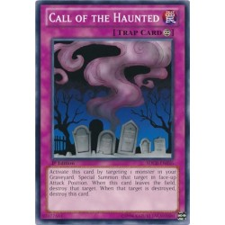 Call of the Haunted - RP02-EN006