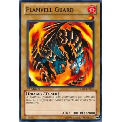 Flamvell Guard - SDBE-EN005