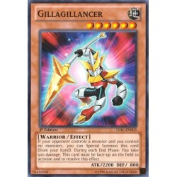 Gillagillancer - LVAL-EN003