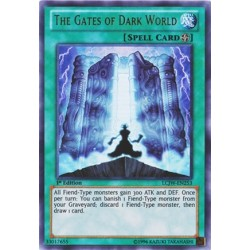 The Gates of Dark World - AP01-EN013