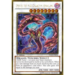 Beelze of the Diabolic Dragons - PGLD-EN016