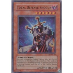 Total Defense Shogun - CT1-EN001