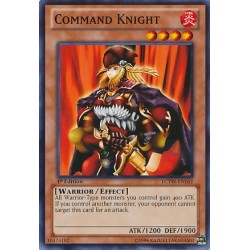 Command Knight - CT1-EN003