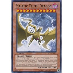 Malefic Truth Dragon - JUMP-EN048