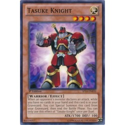 Tasuke Knight - SP14-EN010