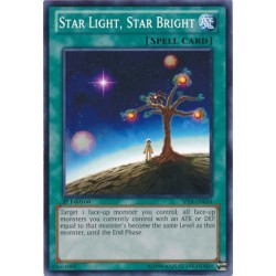 Star Light, Star Bright - SP14-EN034
